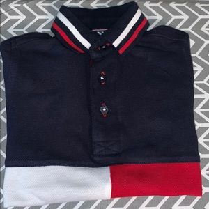 Tommy Hilfiger Toddler Polo